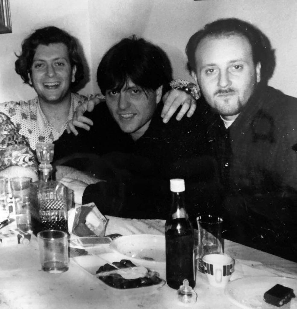 I tre fratelli